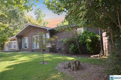 803 Mountain Dr, Anniston, AL 36206 - MLS#: 864530