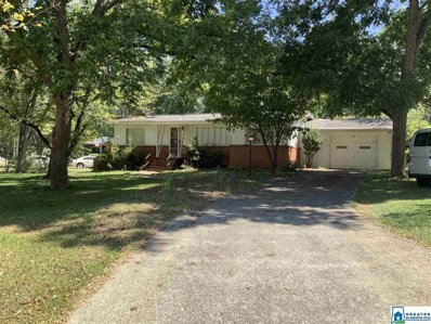 216 Craddock Ave, Sylacauga, AL 35150 - MLS#: 864553