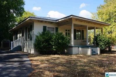601 Pinecrest Rd, Sylacauga, AL 35150 - MLS#: 864562
