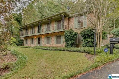 4161 Old Leeds Ln, Mountain Brook, AL 35213 - MLS#: 864564
