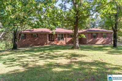 33 Forest Trl, Warrior, AL 35180 - MLS#: 864577