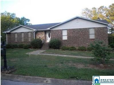 4913 Ellen Ln, Adamsville, AL 35005 - MLS#: 864610