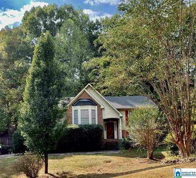 1327 Sequoia Trl, Alabaster, AL 35007 - MLS#: 864623