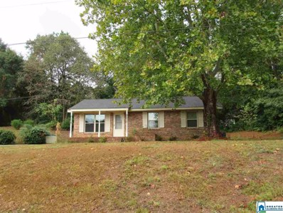 100 Keem St, Thorsby, AL 35171 - MLS#: 864663