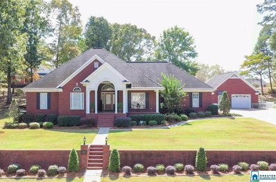 60 Riley Cir, Thorsby, AL 35171 - MLS#: 864674