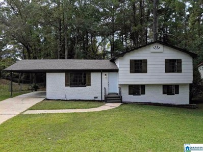 317 Wink Cir, Center Point, AL 35215 - MLS#: 864697