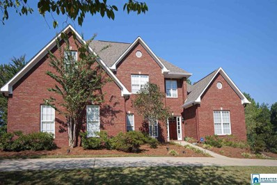 168 Windsor Ln, Pelham, AL 35124 - MLS#: 864739