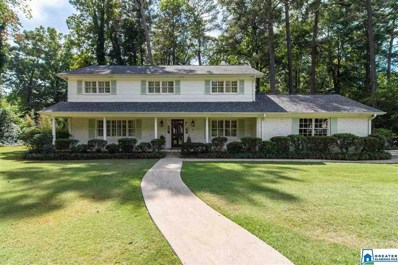 3754 Colchester Rd, Mountain Brook, AL 35223 - MLS#: 864747