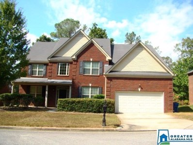 837 York Imperial Trl, Oxford, AL 36203 - MLS#: 864757