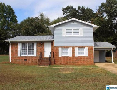 3913 Bramble Rd, Anniston, AL 36207 - MLS#: 864774
