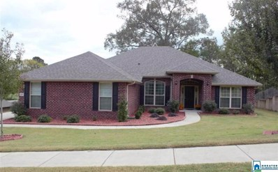 1009 Hidden Forest Dr, Montevallo, AL 35115 - MLS#: 864791