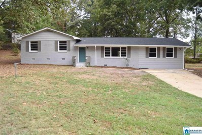 401 O Grady Ave, Weaver, AL 36277 - MLS#: 864806