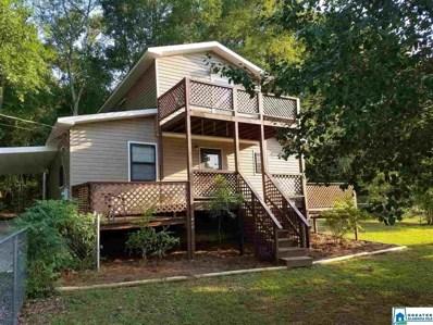 775 Jamback Rd, Anniston, AL 36207 - MLS#: 864812