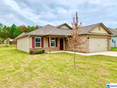 301 Maggie Way, Calera, AL 35040 - MLS#: 864851