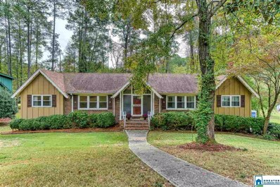 1613 Colesbury Cir, Hoover, AL 35226 - MLS#: 864870