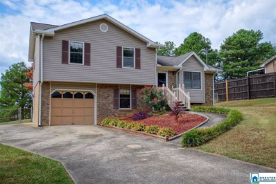9 Mary Dr, Jacksonville, AL 36265 - MLS#: 864881
