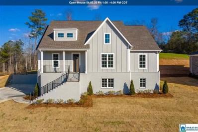 3425 Chatham Cir, Trussville, AL 35173 - MLS#: 864915
