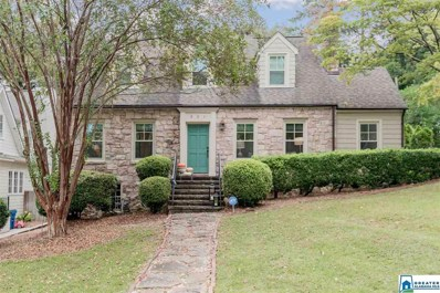 321 W Glenwood Dr, Homewood, AL 35209 - MLS#: 864929