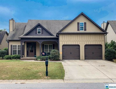 223 Perthshire Way, Pelham, AL 35124 - MLS#: 864943