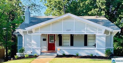 1217 Bush Cir, Birmingham, AL 35208 - MLS#: 864961