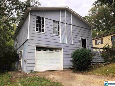 7116 6TH Ct S, Birmingham, AL 35206 - MLS#: 864963