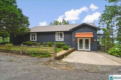 1346 Co Rd 198, Crane Hill, AL 35053 - MLS#: 864970