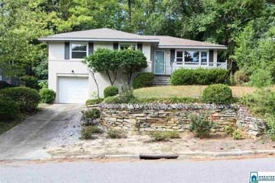1900 Saulter Rd, Homewood, AL 35209 - MLS#: 864982