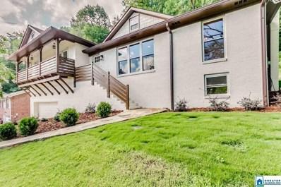 1611 Mountain Gap Cir, Homewood, AL 35226 - MLS#: 864984