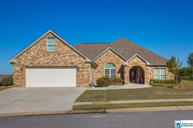 263 Waterford Cove Trl, Calera, AL 35040 - MLS#: 865004