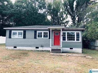 3110 Gaines St, Anniston, AL 36201 - MLS#: 865006