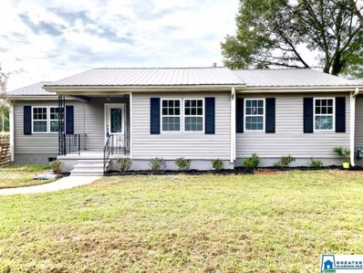 311 Crawford St, Lincoln, AL 35096 - MLS#: 865077