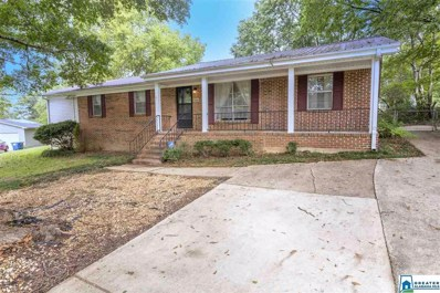 336 Brookwood Cir, Gardendale, AL 35071 - MLS#: 865084
