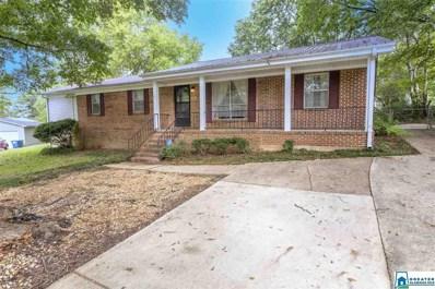 336 Brookwood Cir, Gardendale, AL 35071 - MLS#: 865084
