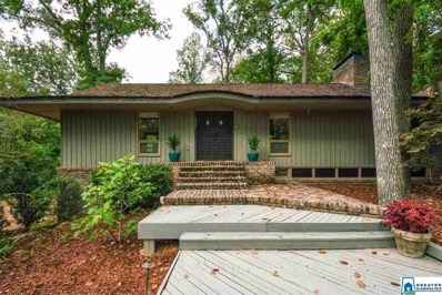 3517 Belle Meade Way, Mountain Brook, AL 35223 - MLS#: 865097