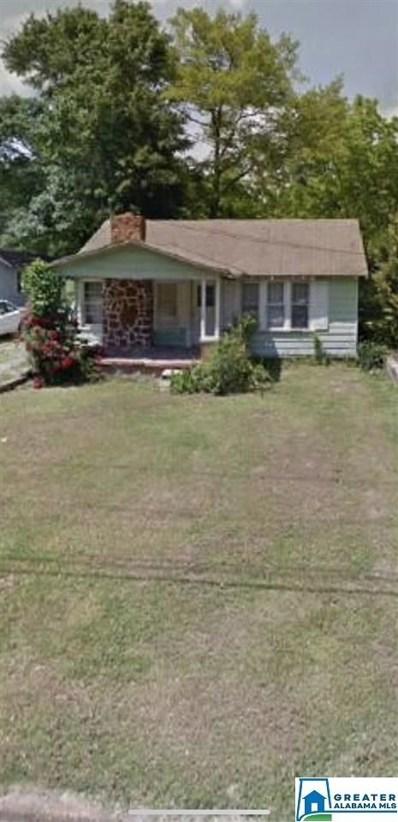 1549 Warnke Rd NW, Cullman, AL 35055 - MLS#: 865124