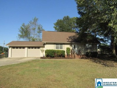 104 Blue Springs Trl, Cropwell, AL 35054 - MLS#: 865125