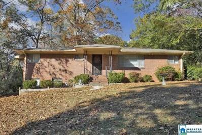 632 Forestwood Rd, Birmingham, AL 35214 - #: 865166