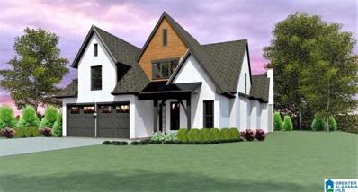 2401 Magnolia Cove, Vestavia Hills, AL 35243 - MLS#: 865183