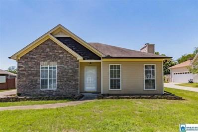 139 Stonehaven Dr, Pelham, AL 35124 - MLS#: 865198