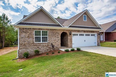 60 Tiffany Ln, Lincoln, AL 35096 - MLS#: 865221