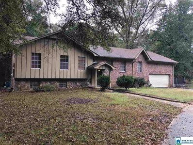 205 Virginia Dr, Hueytown, AL 35023 - MLS#: 865231