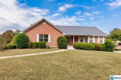6655 Post Oak Dr, Hueytown, AL 35023 - MLS#: 865237