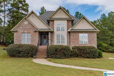 285 Hillstone Dr, Pell City, AL 35125 - MLS#: 865290
