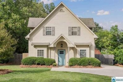 1208 Concord Ave, Birmingham, AL 35213 - MLS#: 865322