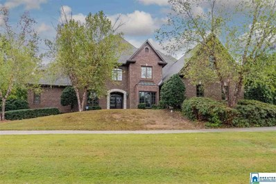 522 Stewards Glen, Hoover, AL 35242 - MLS#: 865327
