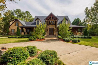 4018 Back Forty Ln, Moody, AL 35004 - MLS#: 865363