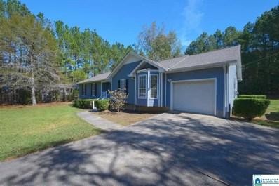 485 Mountain Woods Lake Rd, Warrior, AL 35180 - MLS#: 865374