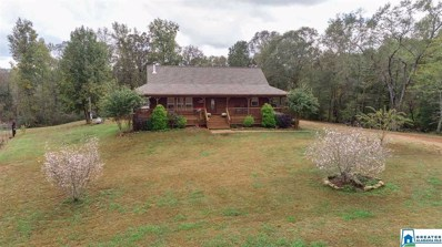577 Wright Way Dr, Wedowee, AL 36278 - MLS#: 865383
