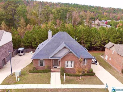 108 Chesser Loop Rd, Chelsea, AL 35043 - MLS#: 865396