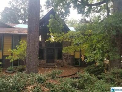 1725 Cedarwood Rd, Vestavia Hills, AL 35216 - MLS#: 865417
